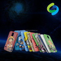 Favorable price Newest fashion non-toxic tpu case / tpu mobile phone case For Samsung Galaxy S5