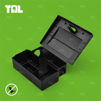 Newest Mice Killer Products Mouse Control Trap Mice Repellent (TLMBS0203)