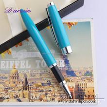 School supply fluent ballpoint pen metal syringe pen