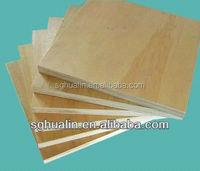 low price birch veneer plywood board 16mm