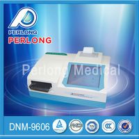 Medical Lab Equipment elisa laboratory analyser DNM-9606