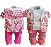 d46615a 2016 wholesale children's girls boutique clothing sets children clothes