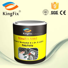 Automotive Body Repair Putty for general Purpose