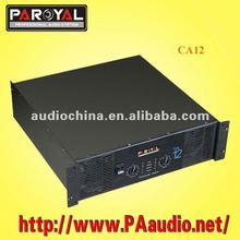 Ca12 Pro 700 watts amplificador