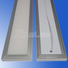 Decoration factory 40W 120x15 ultra thin LED panel light