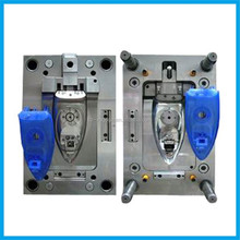 Prototype manufacturing ABS moulds &plastic injection mould maker