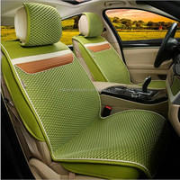 cool mesh PET auto car seat cover