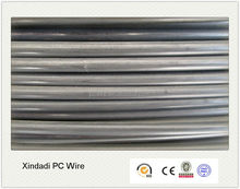 4mm steel wire for prestressed concrete high carbon steel wire