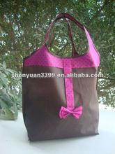 Alibaba China Online Shopping Non Woven Eco Freindly Factory Supply High Standard Wholesale Hanging Bag Reusable Shopping Bag