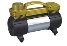 metal mini air compressor for car, car accessory