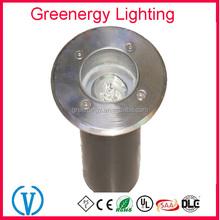 3W 5W 7W 9W12V 15W 18W 30W 36W Adjustable LED underground light fitting