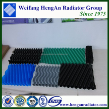 pvc infill sheets for open/closed cooling tower