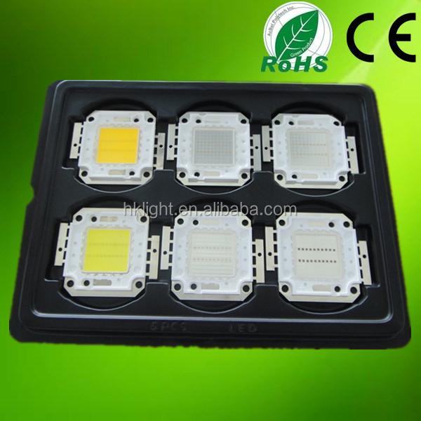 Factory Price High Power 20 watt 365nm 385nm 395nm 405nm UV LED Chip for UV Curing and Printer