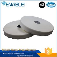 Professional technology leak guard oem for diaper velcro tape