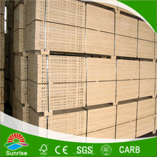 Hot sale! High Quality AS 1577 Australia Pine LVL Scaffolding Planks with WLL 210kgs on Span 1.8 Meters by CE/CARB/ FSC/ SGS