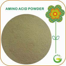 Polvo de ácido amino 60% en Agricultura