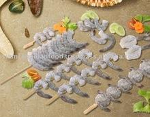 High Quality Fresh White Shrimp