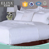 ELIYA export bed linen cotton fabric/king size bedding set /bed sheet factory