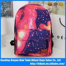 Allibaba stylish girls school back pack bag laptop backpack