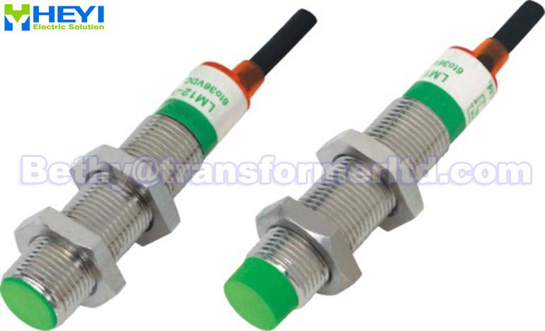 Proximity Sensor Lj12a3-4-z/bx Lj12a3-2-z/bx 6-36vdc 3-wires ...
