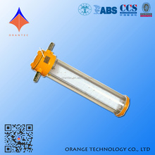 High Quality PC Lampshade Suspended Waterproof Fluorescent Light Fixture