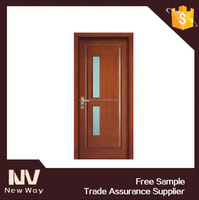 door glass panel insert / door glass insert / door room interior wood with glass