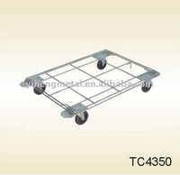 metal tool cart/moving dolly TC4350