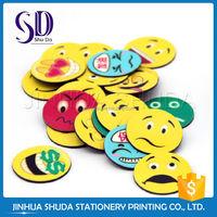 Hot selling soft pvc fridge magnet/3d fridge magnet/pvc magnets for fridge
