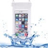 Touch Responsive Front Universal IPX8 Underwater 10m Waterproof Case for iPhone 6 with Lanyard