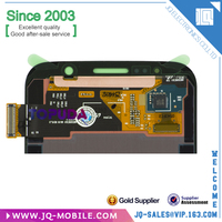 Mobile Phone Parts LCD Monitor With Touch Screen Assembly For Samsung Galaxy S6