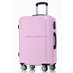 manufacturer 2015 factory carry on trolley bag carry on size luggage