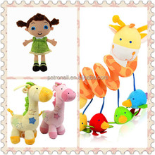 toddler toys stuffed animals / ride on toy