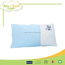 BBS223 soft cover cotton face expression bulk pillow case, white pillowcase