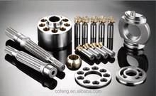 Hydraulic Piston Pump parts for KAWASAKI NV111