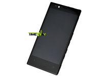 Original LCD Screen Display with Touch Screen Digitizer for Nokia Lumia 720 Mobile Phone from Timeway