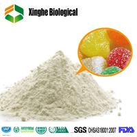 Egg white powder with EU registration