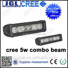New product!!hot sale cree led light bar,car accessory led lights for cars exterior