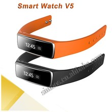 New Bluetooth Smart Watch V5 Smart Bracelet For IOS/Android phones sleep monitor Outdoor sports watch