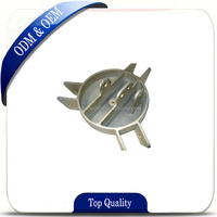 OEM high precision machining service products made die casting