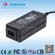 OEM factory High Efficiency 36w C7 plug C8 connector Ac Dc 12v 3a dc adaptor