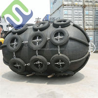 Chinese pneumatic rubber fender for ship