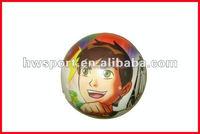 promotional anti stress ball,pu painted ball,toy ball