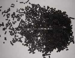 Super quality new style food industry activated carbon making