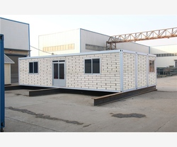 Favorites Compare With smart design 40ft container module house