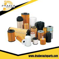 Car oil filter for Audi A4L Q5 wholesale oil filters, OEM auto oil filter