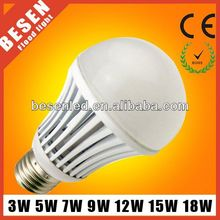 New products led light bulbs cost zhongshan factory