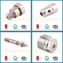 Precision CNC Machining & Turning Part Services