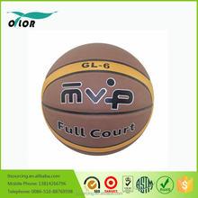 Latest unique design best price men basketballs