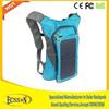 10000mah outdoor backpack solar, solar bag for travel