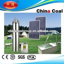 solar precio de la bomba de agua para la agricultura desde el fabricante
